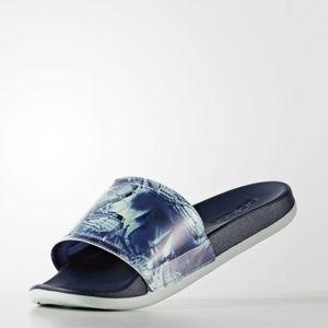 Adidas adilette Cloudfoam Ultra Slides
